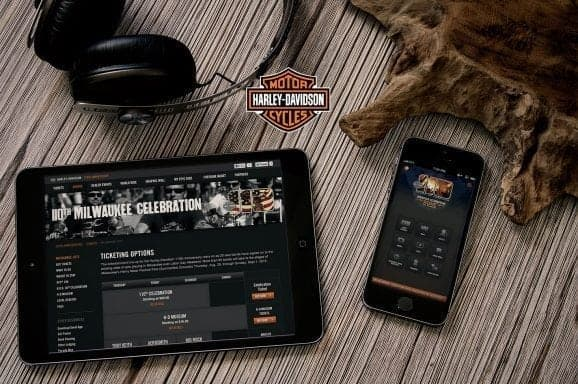 110th Harley-Davidson Motor Company